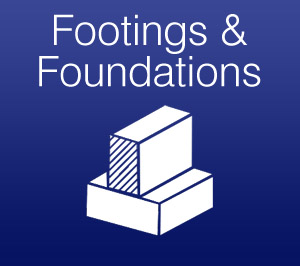Footings & Foundations