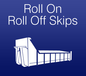 Roll On Roll Off Skips